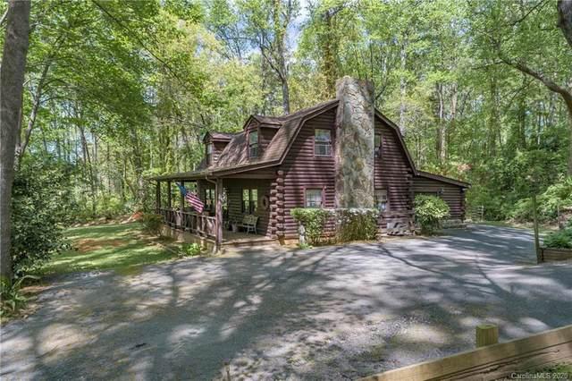 1059 Lakewood Drive, Newton, NC 28658 (#3610444) :: Miller Realty Group