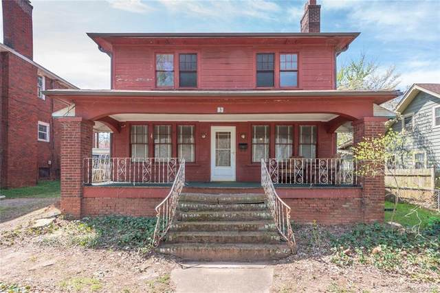 83 Beverly Road W, Asheville, NC 28806 (#3610448) :: Advance Real Estate