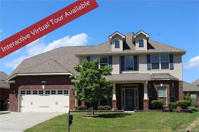 10023 Loughlin Lane, Charlotte, NC 28273 (#3610453) :: Stephen Cooley Real Estate Group
