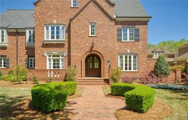 9256 Heydon Hall Circle, Charlotte, NC 28210 (#3610466) :: Advance Real Estate