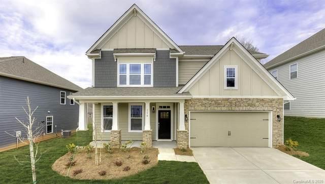 1308 Englewood Drive #97, Lake Wylie, SC 29710 (#3610483) :: Rinehart Realty