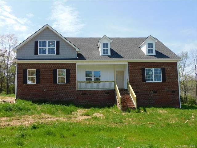 2208 Fox Crossing Court #15, Rock Hill, SC 29730 (#3610484) :: Stephen Cooley Real Estate Group