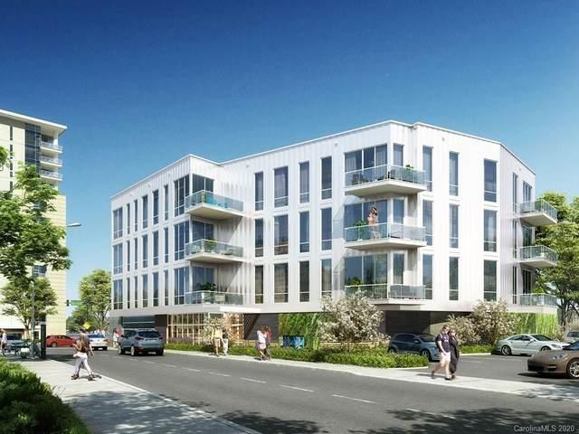 123 Haywood Street 204/206, Asheville, NC 28801 (#3610498) :: Advance Real Estate