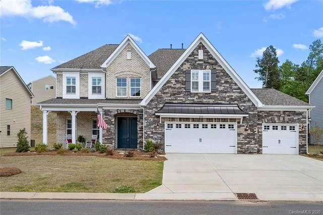 2172 Hanging Rock Road, Fort Mill, SC 29715 (#3610499) :: Homes Charlotte