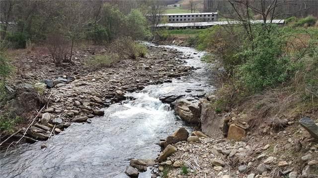 176 Stoney Fork Road, Barnardsville, NC 28709 (#3610509) :: Rinehart Realty