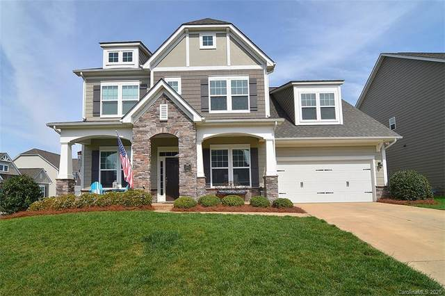 1003 Slew O Gold Lane, Indian Trail, NC 28079 (#3610532) :: SearchCharlotte.com