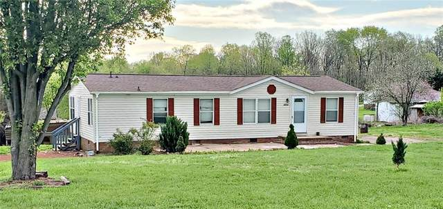 2332 Dillon Drive, Newton, NC 28658 (#3610546) :: Stephen Cooley Real Estate Group