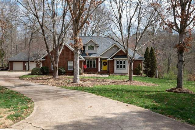 1092 Orchard Knoll Court, Newton, NC 28658 (#3610561) :: Stephen Cooley Real Estate Group