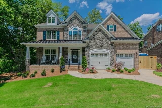 417 Kimbrell Crossing Drive, Fort Mill, SC 29715 (#3610571) :: TeamHeidi®