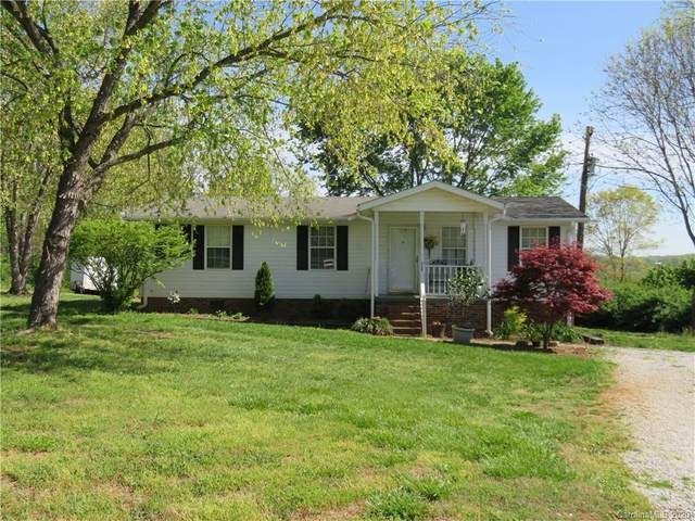 339 Whitaker Road, Shelby, NC 28152 (#3610584) :: Miller Realty Group