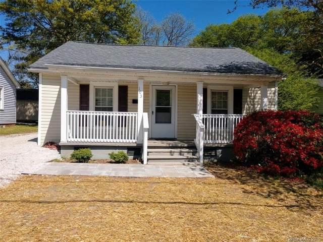 103 Grier Street, Clover, SC 29710 (#3610588) :: Rinehart Realty