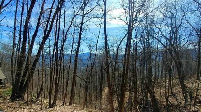 29 Mountainside Drive #29, Waynesville, NC 28786 (#3610595) :: Rinehart Realty