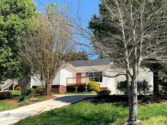 3542 Herman Sipe Road, Conover, NC 28613 (#3610598) :: Stephen Cooley Real Estate Group