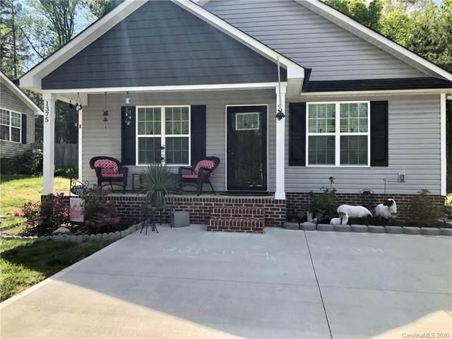 1375 Poplar Glen Drive, Kannapolis, NC 28083 (#3610649) :: Rinehart Realty