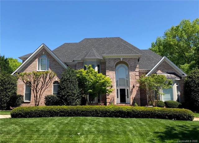 8821 Covey Rise Court, Charlotte, NC 28226 (#3610663) :: SearchCharlotte.com