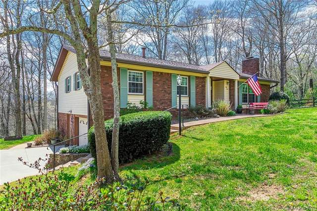 47 Botany Drive, Asheville, NC 28805 (#3610672) :: RE/MAX RESULTS