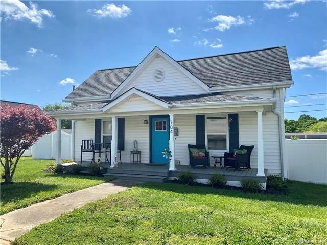 704 Brook Street, Belmont, NC 28012 (#3610678) :: Scarlett Property Group