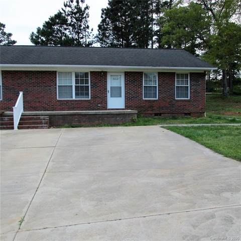 5412 Wrenn Drive, Denver, NC 28037 (#3610683) :: Advance Real Estate