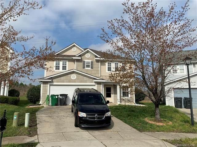13672 Coram Place, Charlotte, NC 28213 (#3610689) :: Advance Real Estate