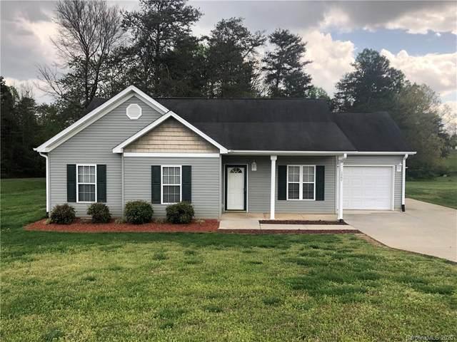 122 Oak Haven Drive, Statesville, NC 28625 (#3610694) :: Advance Real Estate