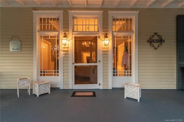 1200 General Hoke Drive, Lincolnton, NC 28092 (#3610705) :: Miller Realty Group