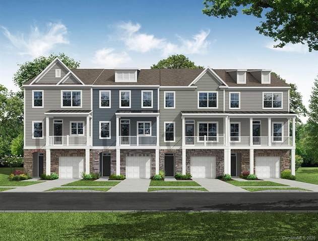 10444 Glenmere Creek Circle Lot 22, Charlotte, NC 28262 (#3610712) :: MartinGroup Properties
