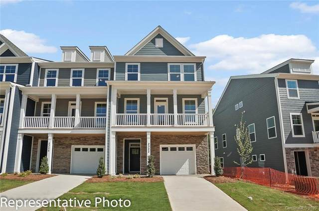 10452 Glenmere Creek Circle Lot 24, Charlotte, NC 28262 (#3610717) :: MartinGroup Properties