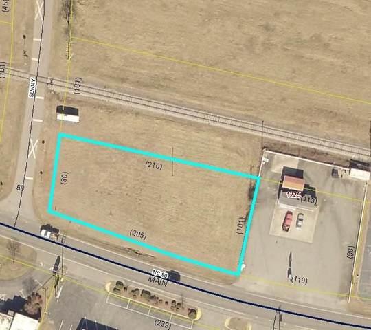 20 Sunny Lane, Taylorsville, NC 28681 (#3610725) :: Carlyle Properties