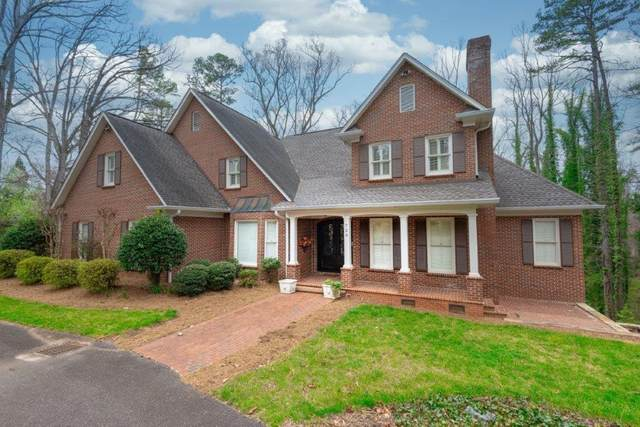 720 9th Avenue NW, Hickory, NC 28601 (#3610773) :: Stephen Cooley Real Estate Group