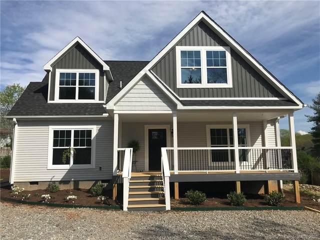 52 Merchant Street, Asheville, NC 28803 (#3610781) :: Keller Williams Professionals