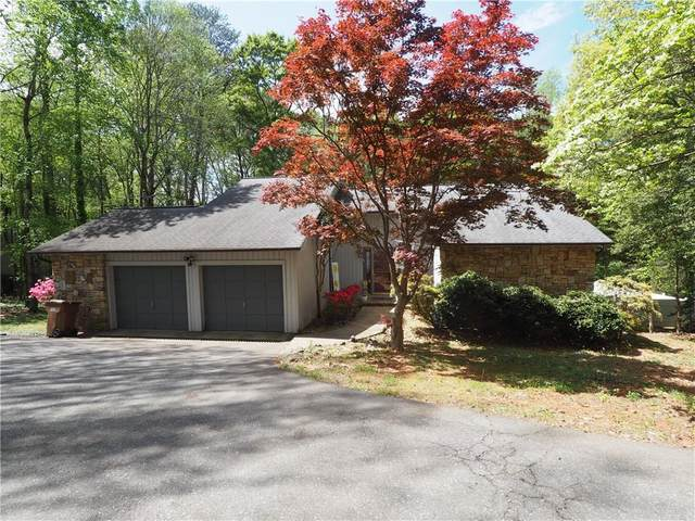 144 Quail Trail, Lincolnton, NC 28092 (#3610782) :: Miller Realty Group
