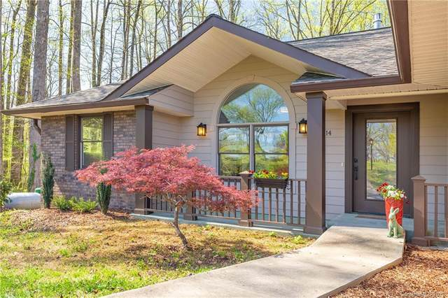 714 Hopewell Road, Morganton, NC 28655 (#3610805) :: Carver Pressley, REALTORS®