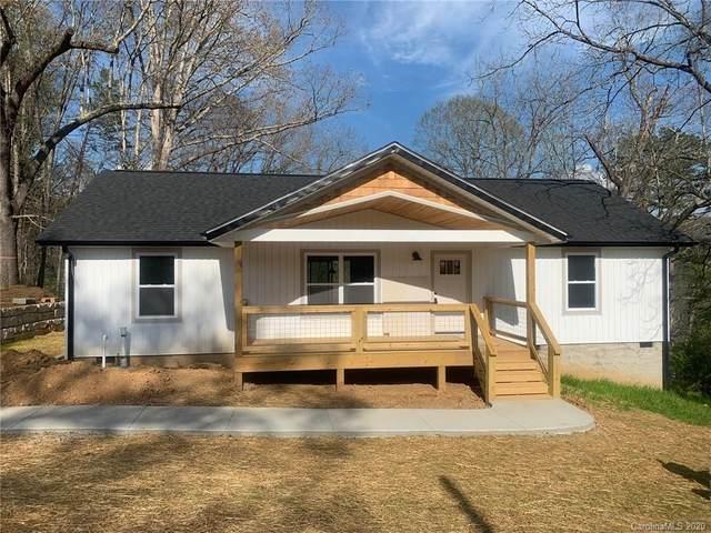 110 Jace Lane, Weaverville, NC 28787 (#3610815) :: Rinehart Realty