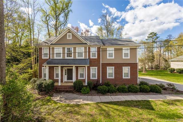 9009 Truelight Church Road, Mint Hill, NC 28227 (#3610820) :: Zanthia Hastings Team
