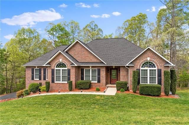 1534 Brookstone Drive, Hickory, NC 28602 (#3610842) :: Homes Charlotte