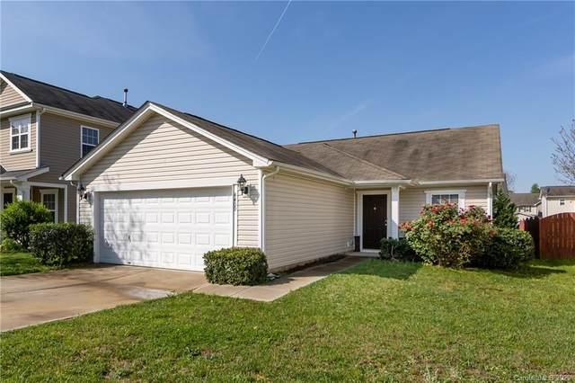 4409 Kiddle Lane, Monroe, NC 28110 (#3610848) :: LePage Johnson Realty Group, LLC