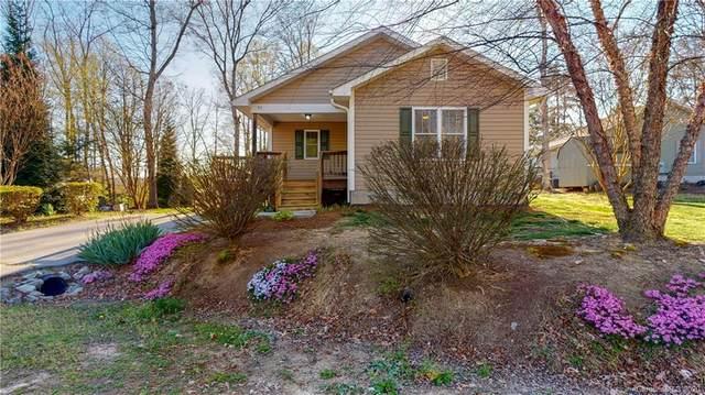82 Victoria Spring Drive, Flat Rock, NC 28731 (#3610877) :: RE/MAX RESULTS