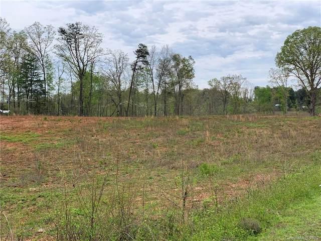00 Moore Road, Mill Spring, NC 28782 (#3610887) :: Exit Realty Vistas
