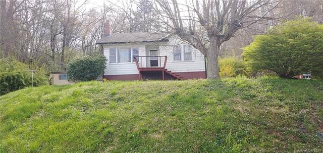 25 Yarborough Street, Waynesville, NC 28786 (#3610898) :: Rinehart Realty