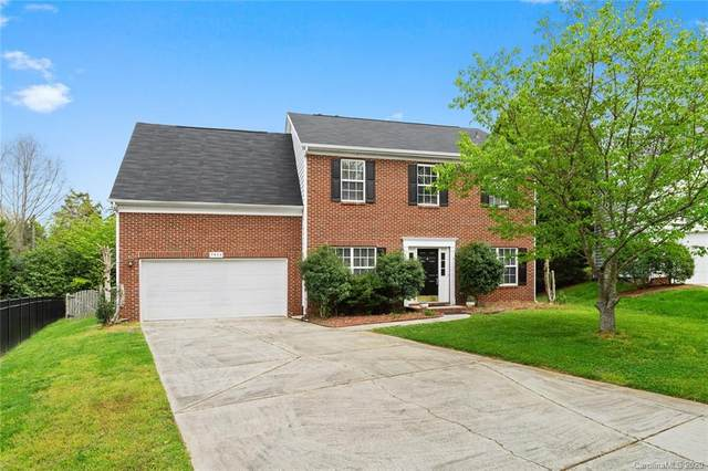 7033 Lenhart Drive, Charlotte, NC 28226 (#3610901) :: RE/MAX RESULTS