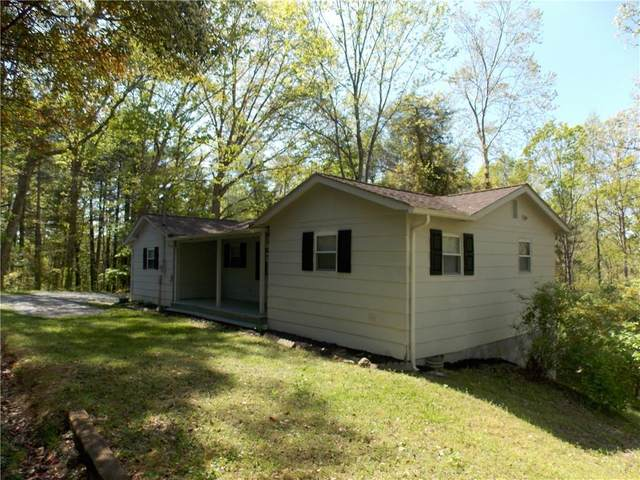 1424 Graystone Place SW, Lenoir, NC 28645 (#3610938) :: LePage Johnson Realty Group, LLC