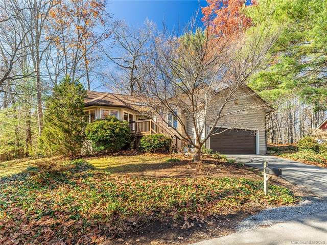204 Coachmans Court, Asheville, NC 28803 (#3610948) :: RE/MAX RESULTS