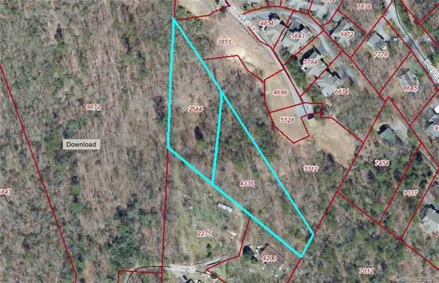 96 Reed Road 4, 5, Black Mountain, NC 28711 (#3610957) :: Rinehart Realty