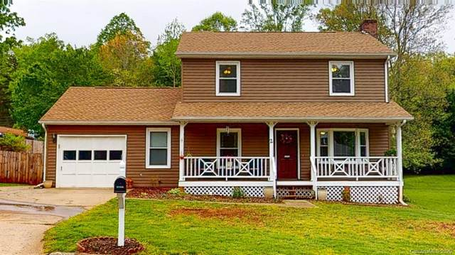 2 Marlwood Court, Asheville, NC 28804 (#3610972) :: Charlotte Home Experts