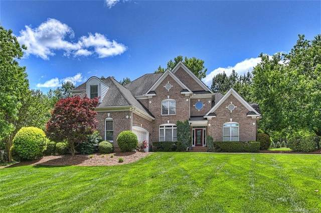 105 Coral Bells Court, Mooresville, NC 28117 (#3610974) :: Carolina Real Estate Experts