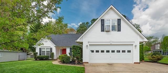 104 Barrington Court, Fletcher, NC 28732 (#3611062) :: MartinGroup Properties