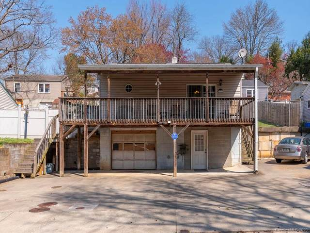 31 Huffman Road, Asheville, NC 28806 (#3611115) :: Caulder Realty and Land Co.