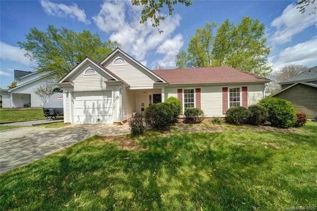 510 Viking Place SW, Concord, NC 28025 (#3611121) :: LePage Johnson Realty Group, LLC