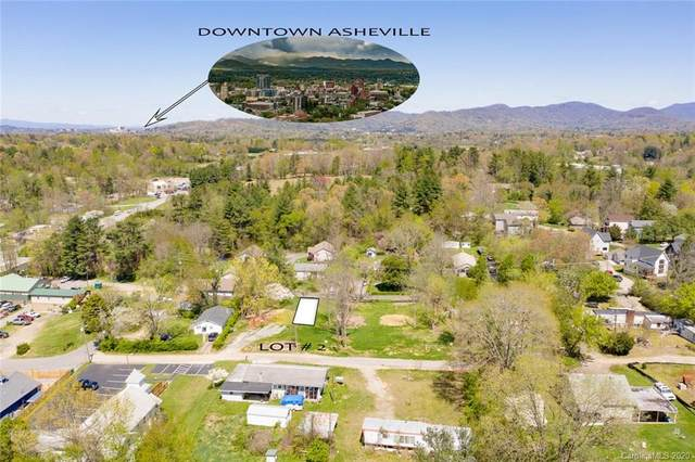 99999 Busbee View Road #2, Asheville, NC 28803 (#3611125) :: Cloninger Properties