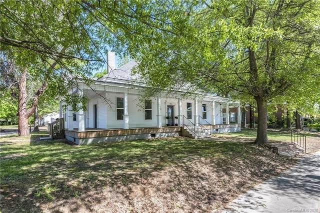 206 Elm Street, Lancaster, SC 29720 (#3611141) :: Homes Charlotte